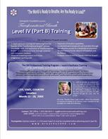 Publisher Flyer for Level 4 (Part B)