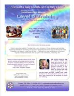 Publisher Flyer for Level 5